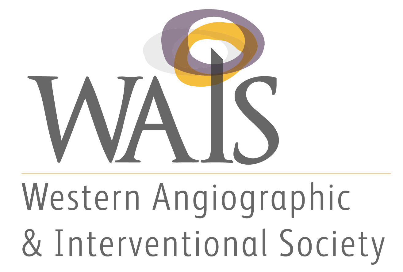 Western Angiographic & Interventional Society - 2019 Full